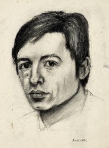 Leo, 1969, Potlood
